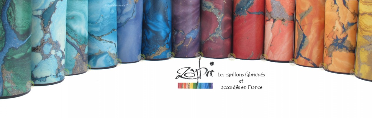Carillons Zaphir