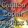 Carillon Zaphir, les mélodies du vent