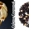 Thé noir Crème Caramel: Découvertes des Thés, épisode N°1