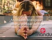 Manduka yoga tapis écologiques