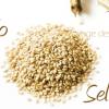 Gomasio, le sel de sésame la recette