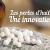 Perles d'huiles essentielles Biofloral