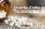 Perles d'huiles essentielles Biofl