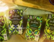 Pukka Herbs infusions et tisanes Bio