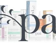 Pai, cosmétiques Biologiques pour peaux sensibles