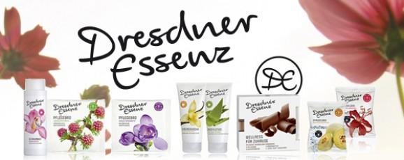 Poudres de bain Dresdner Essenz