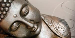 Bol chantant tibétain Escale Sensorielle