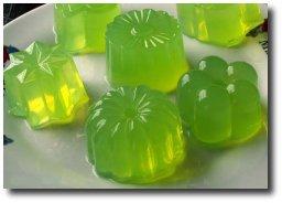 gélatine végétale poudre agar agar